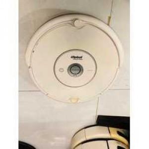 Robot Hút Bụi Thông Minh Irobot Roomba 531