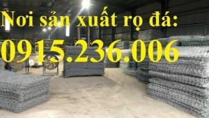 Nơi Sản Xuất Rọ Đá Mạ Kẽm Số 1 Việt Nam