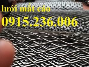 Lưới Mắt Cáo 20x40 Khổ 1m, 1,2m Hàng Sẵn Kho Giá Tốt