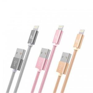 Cáp Sạc Lightning Hoco X2 Dành Cho Iphone/ipad, Dài 1m - Msn6388005