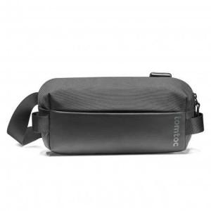 Túi Đeo Chéo Tomtoc (usa) Lightweight Codura Sling Bag Black (h02-a04d) - Msn181643