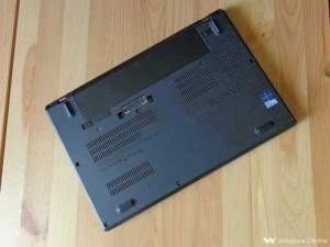 Lenovo Thinkpad X270 I5 Ram 8g Ssd 256g