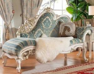 Ghế thư giãn tân cổ điển đẹp giá rẻ tại tphcm - Ghế lười thư giãn tân cổ điển