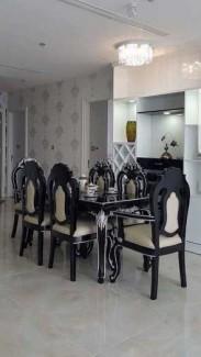 10 Bộ bàn ghế ăn tân cổ điển Châu Âu giá rẻ tại tphcm