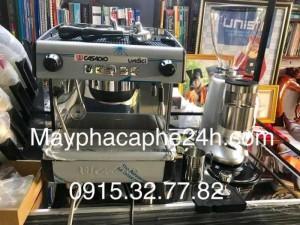 Cần bán máy pha cà phê casadio undici