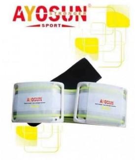 Hai loại đai giảm béo bụng chính hãng tốt nhất hiện nay,đai rung nóng giảm béo Ayosan Hàn Quốc bảo hành 5 năm