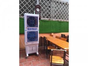 Quạt làm mát quán nhậu nhà hàng senkio SY130