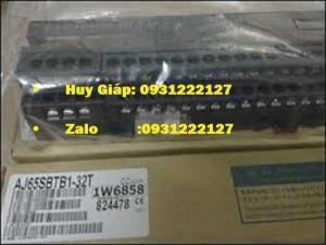 2020-11-11 15:04:09  6  CHUYÊN CUNG CẤP Mô đun CC-link Mitsubishi AJ65SBTB2N-8R 4,280,000