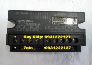 2020-11-11 15:04:09  5  CHUYÊN CUNG CẤP Mô đun CC-link Mitsubishi AJ65SBTB2N-8R 4,280,000