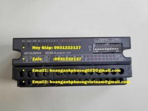 2020-11-11 15:04:09  3  CHUYÊN CUNG CẤP Mô đun CC-link Mitsubishi AJ65SBTB2N-8R 4,280,000