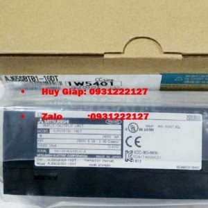 2020-11-11 15:04:09  2  CHUYÊN CUNG CẤP Mô đun CC-link Mitsubishi AJ65SBTB2N-8R 4,280,000