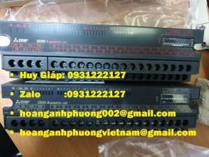2020-11-11 15:04:09 CHUYÊN CUNG CẤP Mô đun CC-link Mitsubishi AJ65SBTB2N-8R 4,280,000