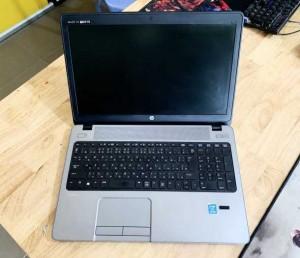 Laptop HP Probook 650-G1 Core i5-4200M Ram 8GB SSD 256GB VGA ON Màn Full HD 15.6 In Vỏ Nhôm