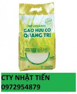 Túi Gạo 5kg, Bao Bì Gạo 5kg