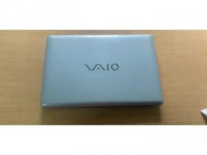 """Em bán laptop đã qua sử dụng Sony vaio Vpceb core i5 ram 4 màn 15,6"""" bao zin"""