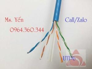 Cáp mạng công nghiệp UTP/FTP cat5e, cat6 Altek Kabel
