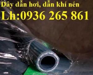 Ống hơi khí nén Masuka D6.5, D8, D9.5, D13, D16, D19, D25, D32 hàng nhập khẩu
