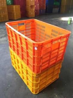 Sọt Nhựa 3T1 Chất Liệu PE Chất Lượng Giá Rẻ - 0915385088 K.Linh