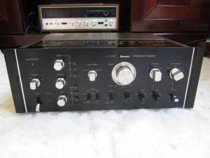 AMPLI SANSUI AU-9900