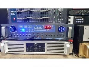 Cục OHM đẩy vanliền công suất model M500