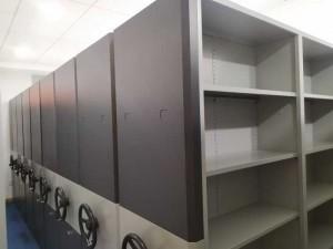 Tủ compactor để hồ sơ