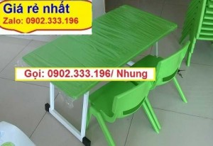 Cung cấp ghế nhựa mầm non,  ghế nhựa mầm non giá rẻ