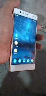 Ninahuyshop Giới thiệu Nokia3 Máy cũ, nguyên zin