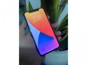 Iphone 11 Pro 64gb đen Qte keng chẩn zin áp