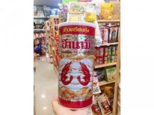 Bánh snack tôm lon thái lan( hanami)