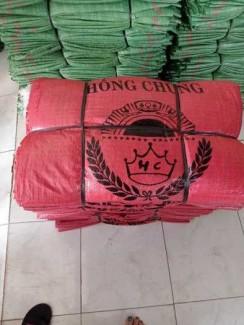 Bao đựng lúa hồng chúng 100kg giá rẻ
