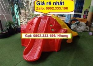 Nơi cung cấp sàn nhún khu vui chơi trẻ em, bạt nhún vận động cho bé