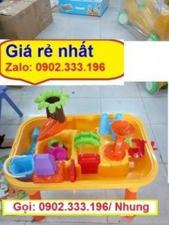 Công ty bán bể chơi cát mầm non giá sỉ