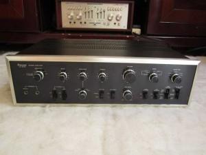 AMPLI SANSUI AU-8500