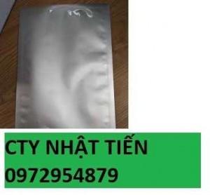 Cung cấp túi nhôm ép 3 biên size 22x30cm