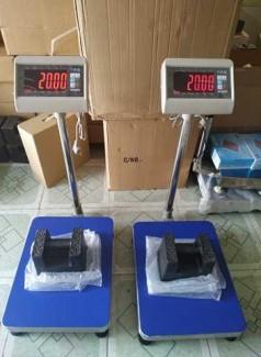 Cân bàn điện tử TPSDH 100kg