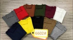 Chuyên sỉ áo len nam hàng Quảng Châu giá 8x