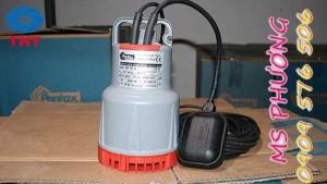 Bán máy bơm chìm nước thải Pentax dòng DP giá cạnh tranh