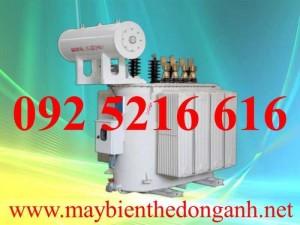 Sản xuất, chế tạo máy biến áp theo tiêu chuẩn 62/QĐ-EVN
