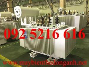 Máy biến áp uy tín, chất lượng, máy biến áp Đông Anh