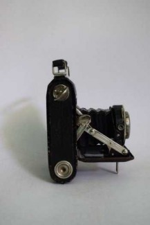 Máy ảnh fuji lyra (Nhật) thập niên 1950s