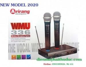 Micro Arirang WMU-336 New Model 2020 chính hãng Arirang