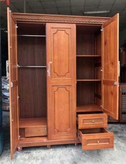 Tủ quần áo gỗ tphcm