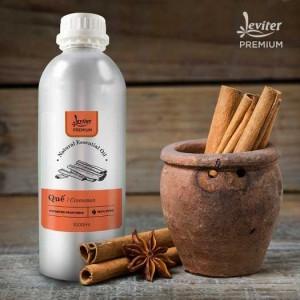 Tinh dầu Quế Leviter Premium 1000ml
