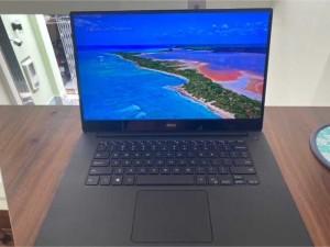 Dell precision M5510