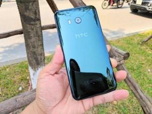 HTC U11 Flagship 2017 Giá quá tốt tại Zinmobile .