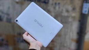 Máy tính bảng Google Nexus 9