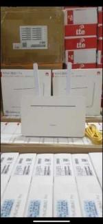 Bộ Router phát Wifi 4G Huawei B316-855 chuyên dụng chuẩn AC - Hỗ trợ 64 user