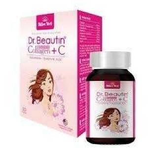 DR. Beautin supper collagen + C  giữ mãi tuổi thanh xuân