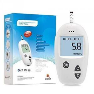 Bán máy đo đường huyết các loại giá rẻ nhất hà nội