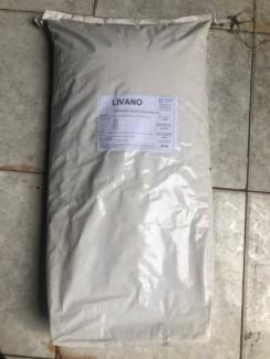 Nguyên liệu Livano  vitamin B và bổ gan